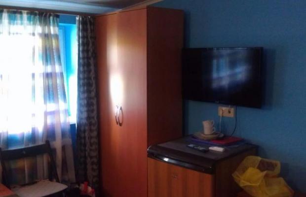 фото отеля Изумрудный (Izumrudnyj) изображение №9