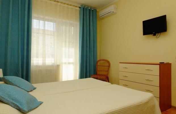 фотографии отеля Дом на Десантной (Dom na Desantnoj) изображение №7