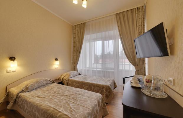 фотографии отеля Нива (Niva) изображение №11