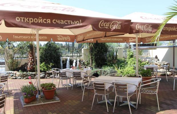 фотографии отеля Страна Магнолий (Strana Magnolij) изображение №19