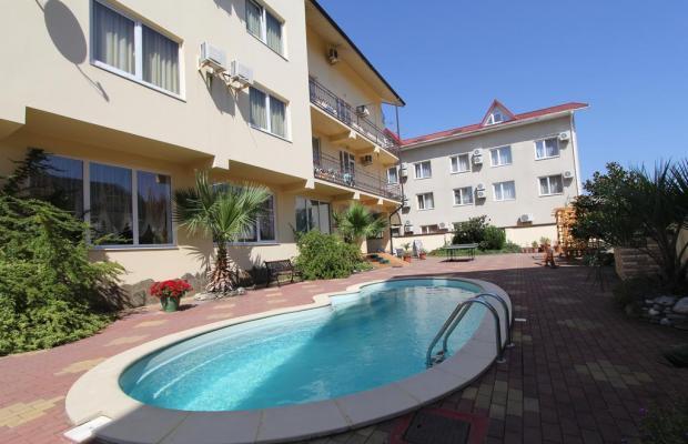 фото отеля Страна Магнолий (Strana Magnolij) изображение №1