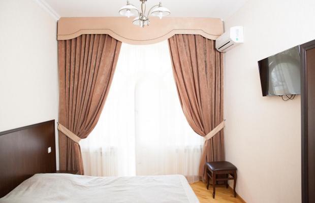 фотографии отеля Медицинский Центр Юность (Medicinskij Centr Yunost) изображение №35