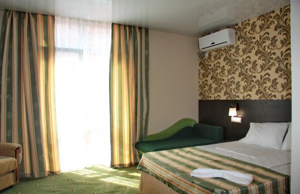 фото отеля H2О изображение №13