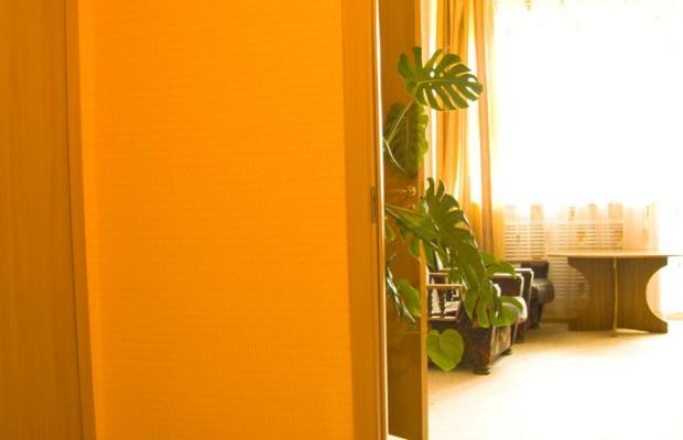 фото отеля Солнечная (Solnechnaya) изображение №9