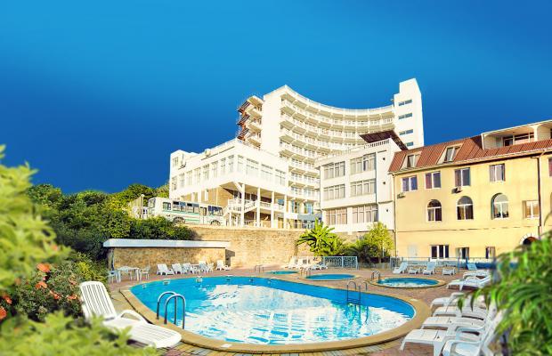 фото отеля Замок изображение №1
