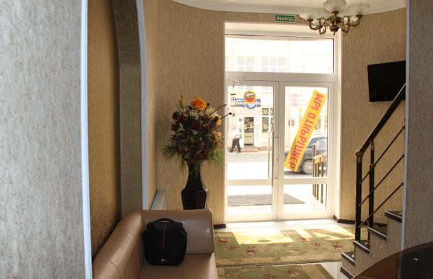 фотографии отеля Апарт'с Хотел (Apart's Hotel) изображение №11