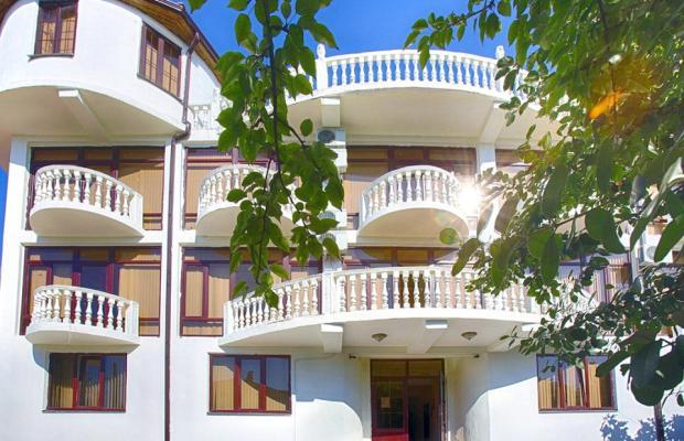 фотографии отеля Абхазия изображение №7
