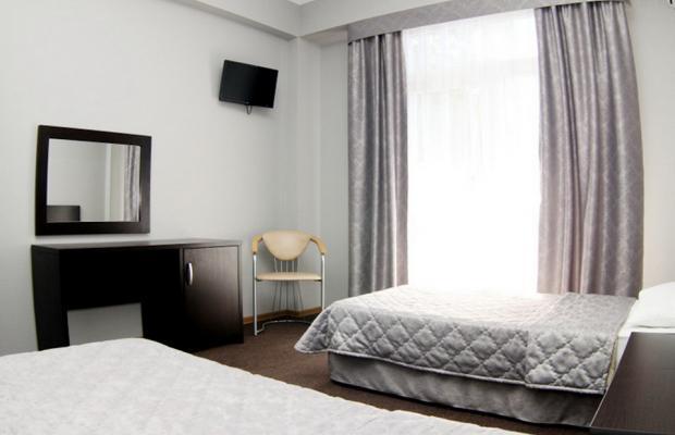 фото отеля Амран изображение №9