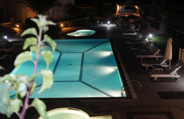 фотографии отеля Pantheon De Luxe Villas изображение №35