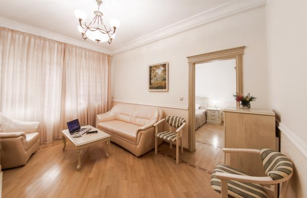 фото отеля Золотой колос (Zolotoj kolos) изображение №45