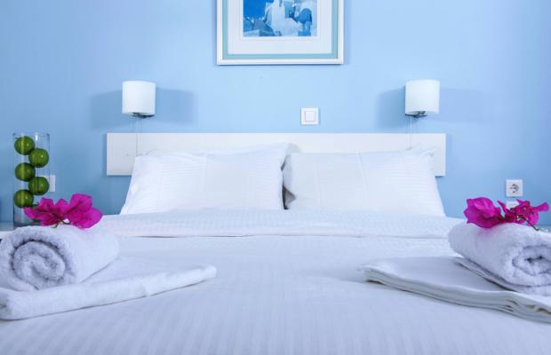 фото отеля Paradise Santorini Resort (ех. Best Western Paradise Hotel) изображение №73