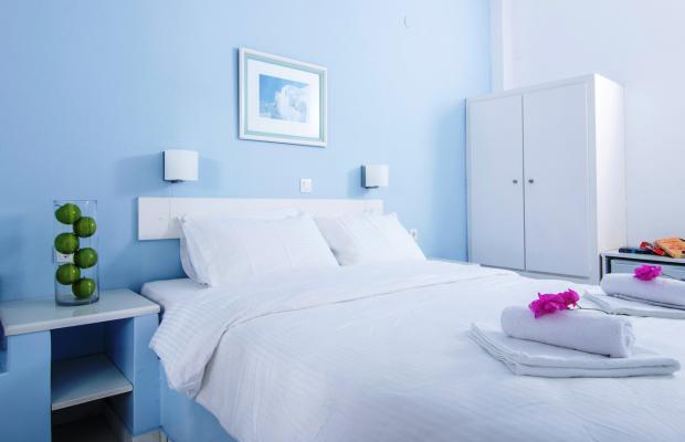 фото Paradise Santorini Resort (ех. Best Western Paradise Hotel) изображение №50