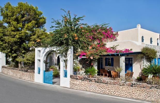 фото отеля Paradise Santorini Resort (ех. Best Western Paradise Hotel) изображение №45