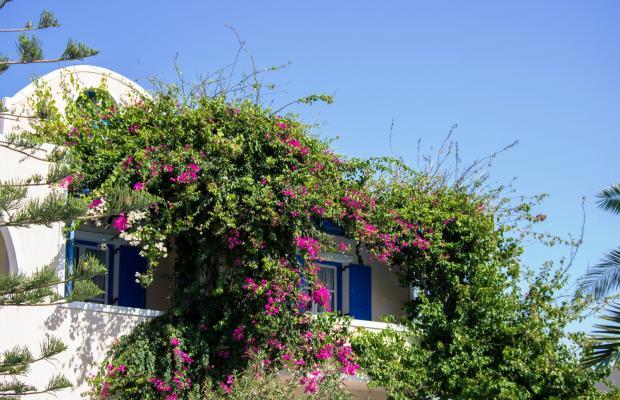 фото отеля Paradise Santorini Resort (ех. Best Western Paradise Hotel) изображение №21