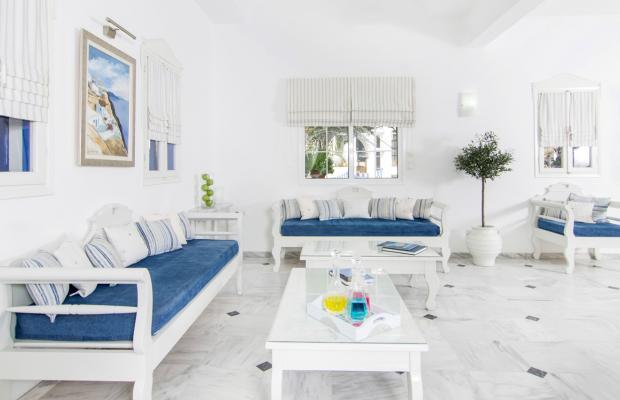 фотографии отеля Paradise Santorini Resort (ех. Best Western Paradise Hotel) изображение №15