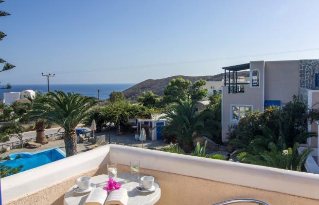 фото Paradise Santorini Resort (ех. Best Western Paradise Hotel) изображение №10