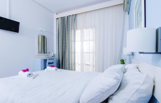 фотографии отеля Paradise Santorini Resort (ех. Best Western Paradise Hotel) изображение №3