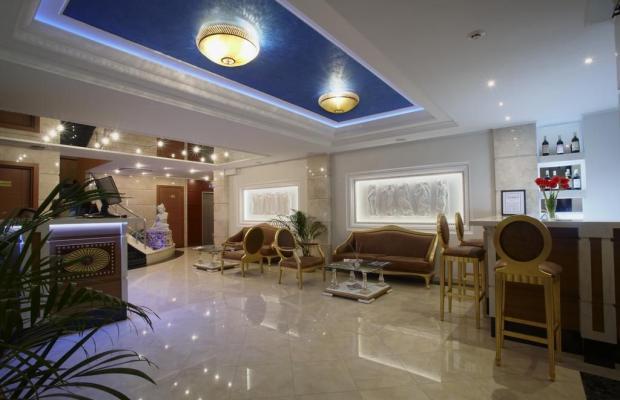 фото отеля Агора (Agora) изображение №9