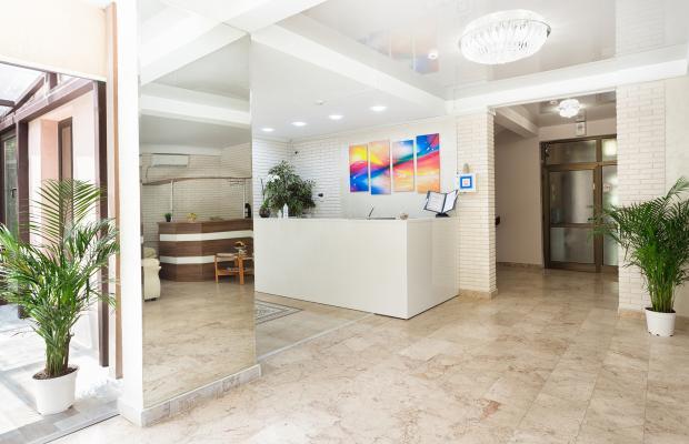 фото Отель Радужный (Otel' Raduzhnyj) изображение №10