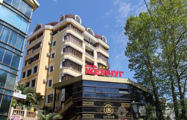 фотографии отеля Отель Жемчуг (Otel' Zhemchug) изображение №19