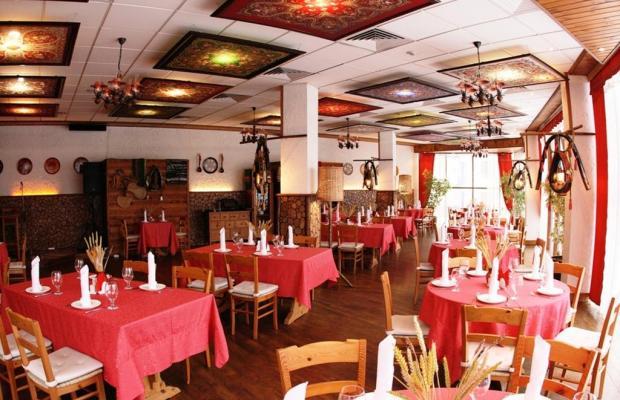 фотографии отеля Катерина-Альпик (Katerina-Alpik) изображение №7