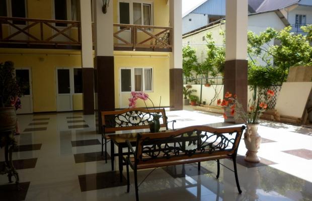 фотографии отеля Императрица (Imperatrica) изображение №31