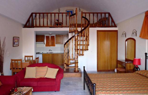 фотографии отеля Aegean View Hotel изображение №19