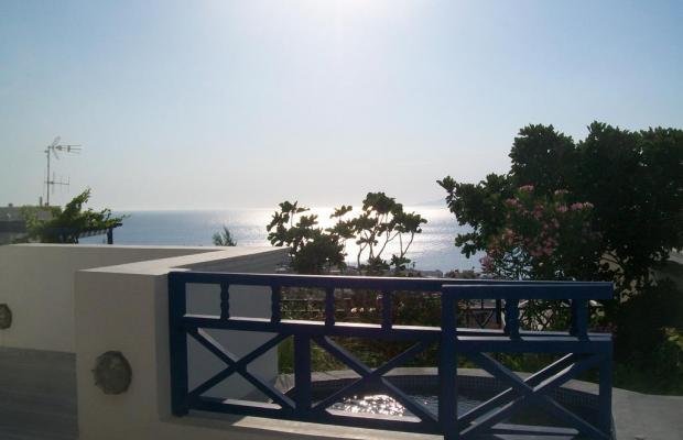 фотографии Aegean View Hotel изображение №12