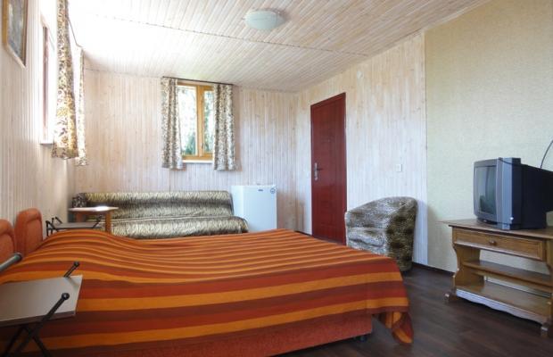 фотографии отеля Ариана (Ariana) изображение №35
