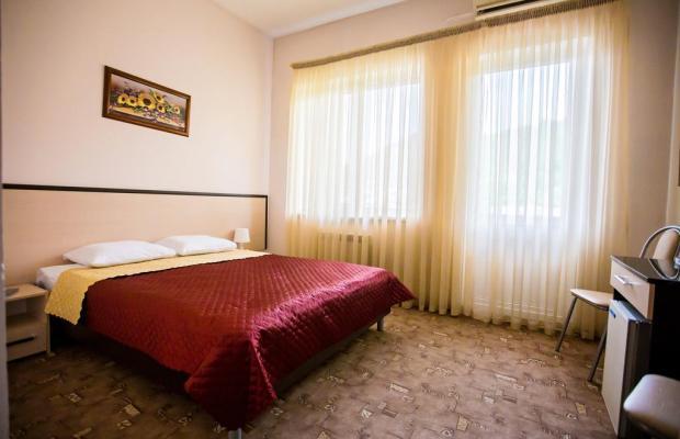 фото отеля Утомленные солнцем (Utomlennye solncem) изображение №33