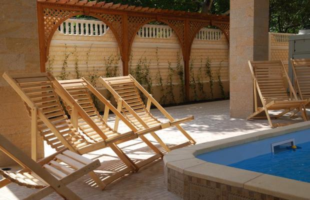 фотографии отеля Кипарис изображение №19