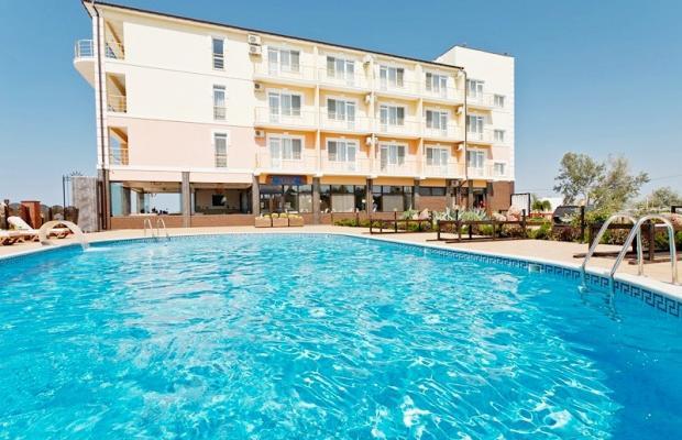 фото отеля Гавань (Gavan) изображение №1