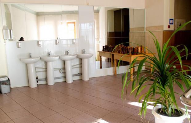 фото отеля Здоровье (Zdorove) изображение №17