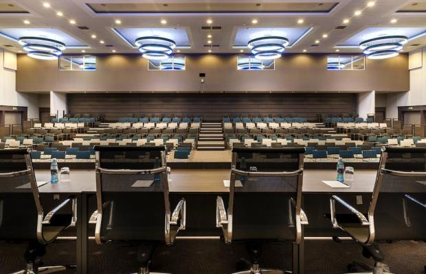 фотографии отеля Hotel Pullman Sochi Centre изображение №31