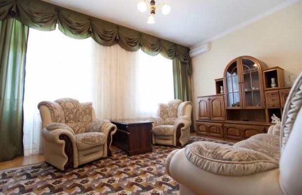 фотографии отеля Имени С.М. Кирова (Imeni S.M. Kirova) изображение №11