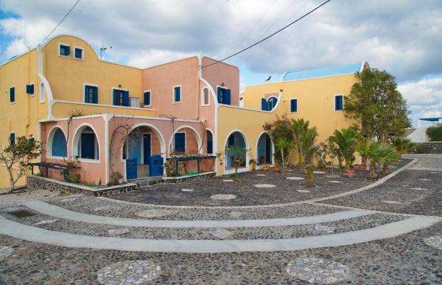 фото Alisaxni Resort изображение №18