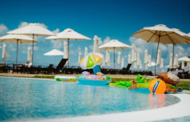 фото отеля Swissotel Resort Сочи Камелия (ex. Пансионат «Интурист») изображение №25