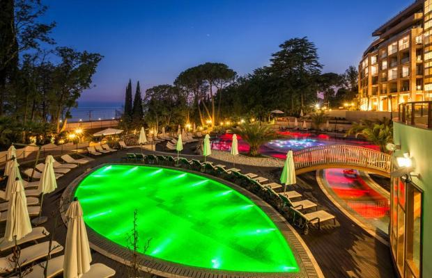 фотографии Swissotel Resort Сочи Камелия (ex. Пансионат «Интурист») изображение №24