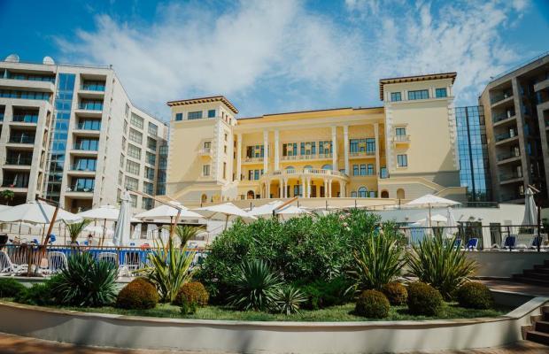фото отеля Swissotel Resort Сочи Камелия (ex. Пансионат «Интурист») изображение №5