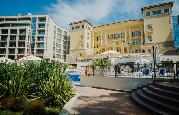 фотографии отеля Swissotel Resort Сочи Камелия (ex. Пансионат «Интурист») изображение №3