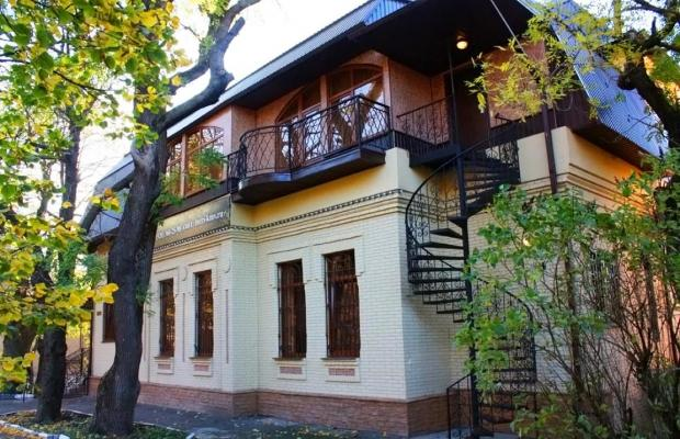 фото отеля Княжна Мери (Knyazhna Meri) изображение №1