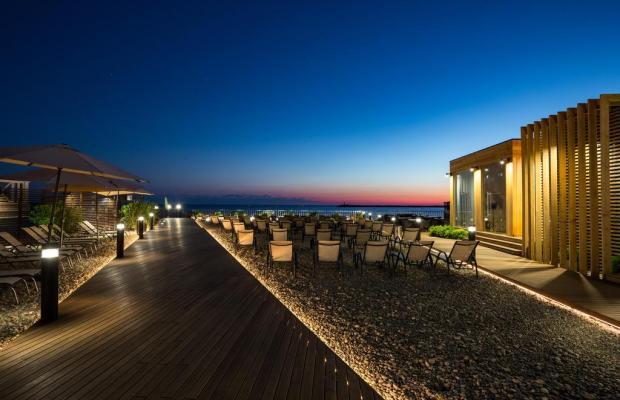 фото отеля Hyatt Regency Sochi изображение №5