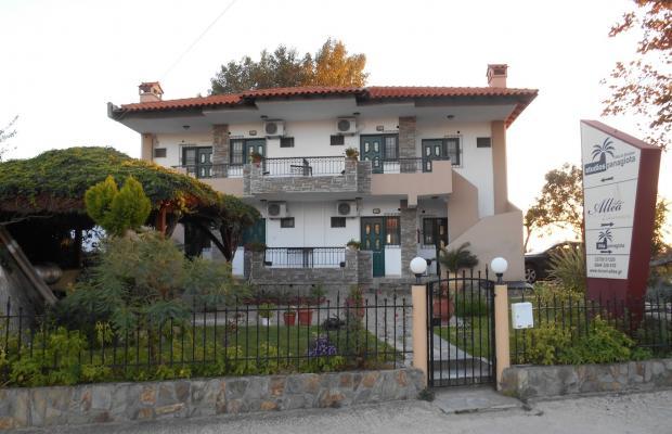 фото отеля Panagiota изображение №1