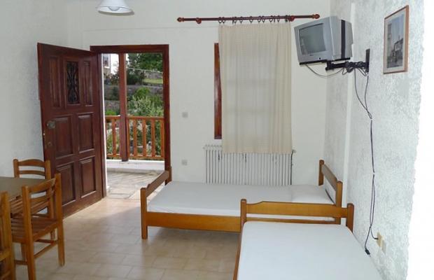 фотографии отеля Kritikos Apartments изображение №3