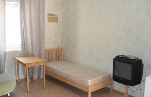 фото отеля Пансионат Волга (Pansionat Volga) изображение №25