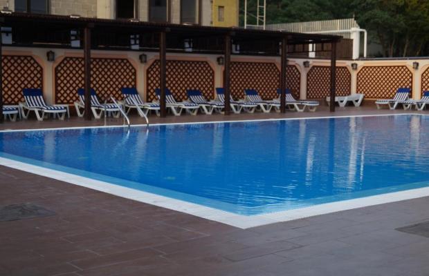 фотографии Круиз Компас Отель (Круиз Kompass Hotels) изображение №12