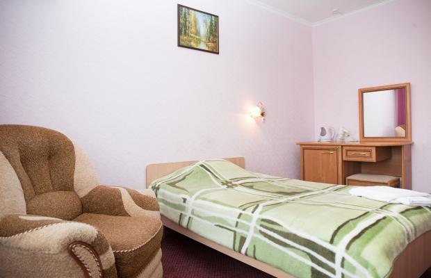 фотографии отеля Эльбрус (Ehlbrus) изображение №27