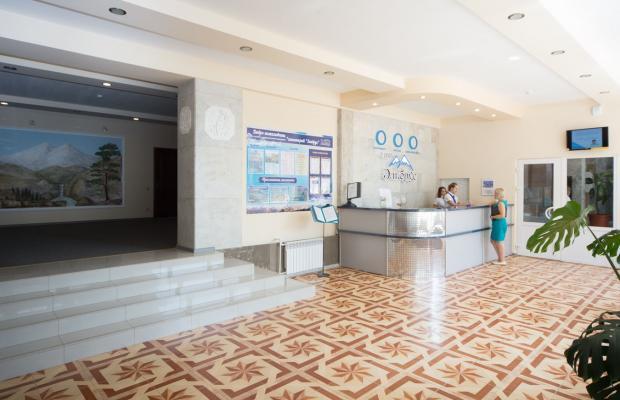 фотографии отеля Эльбрус (Ehlbrus) изображение №15