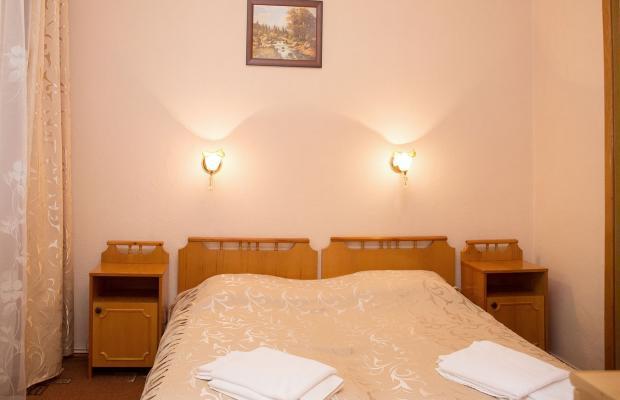 фото отеля Эльбрус (Ehlbrus) изображение №13