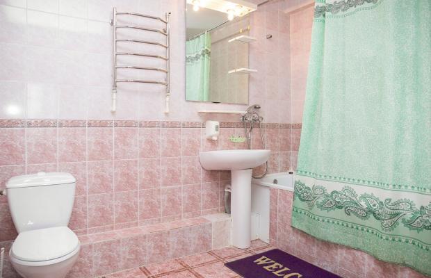 фотографии отеля Эльбрус (Ehlbrus) изображение №7